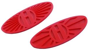 3D printed Company logo